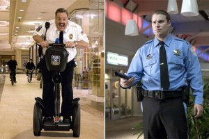 Mall Cop""